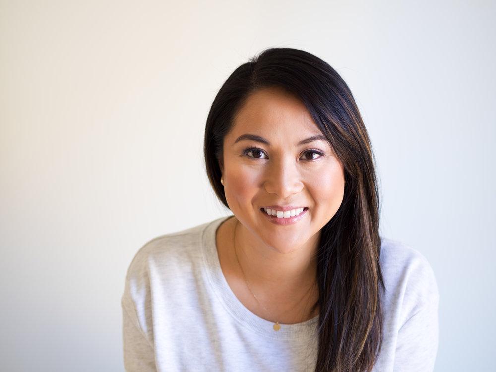 Lourdes Juan • Co-Founder