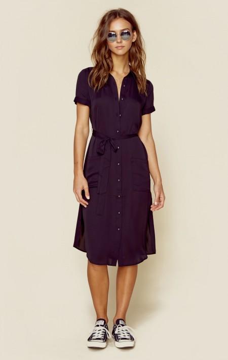 The Shirt Dress | L'Academie