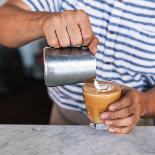 We post our filter coffee and espresso menu on our story! Take a look and text us what you'd like before you stop by. We will have your drink queued up to stay or to take away before you arrive...plus we like to chat 📱Link to text in our bio!