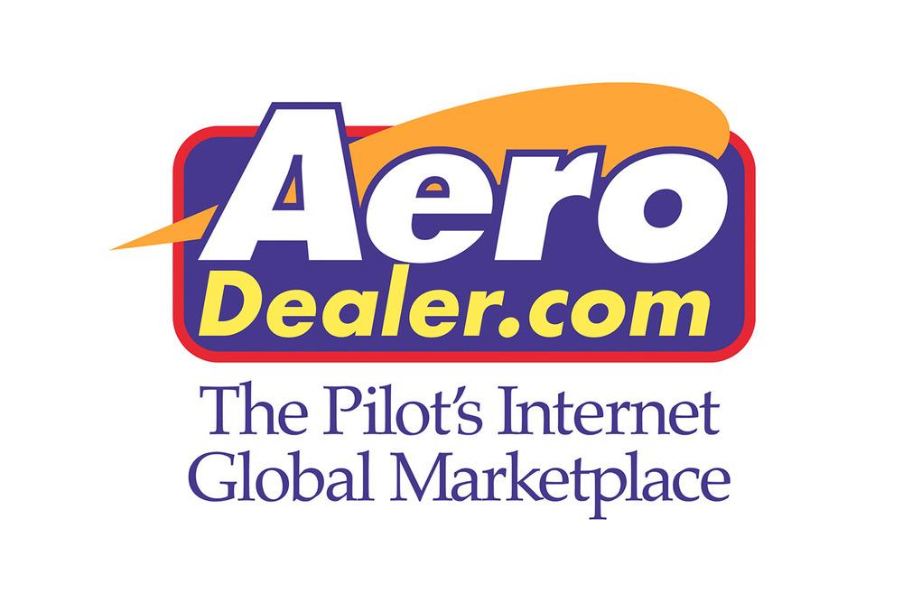 Aero Dealer Logo