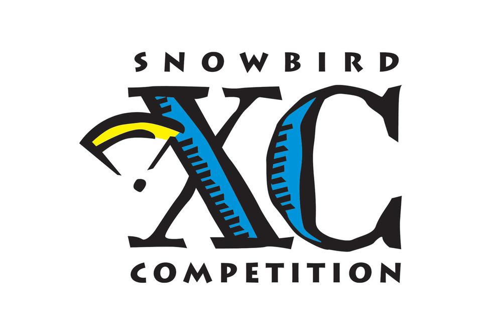 Snowbird Paragliding Logo