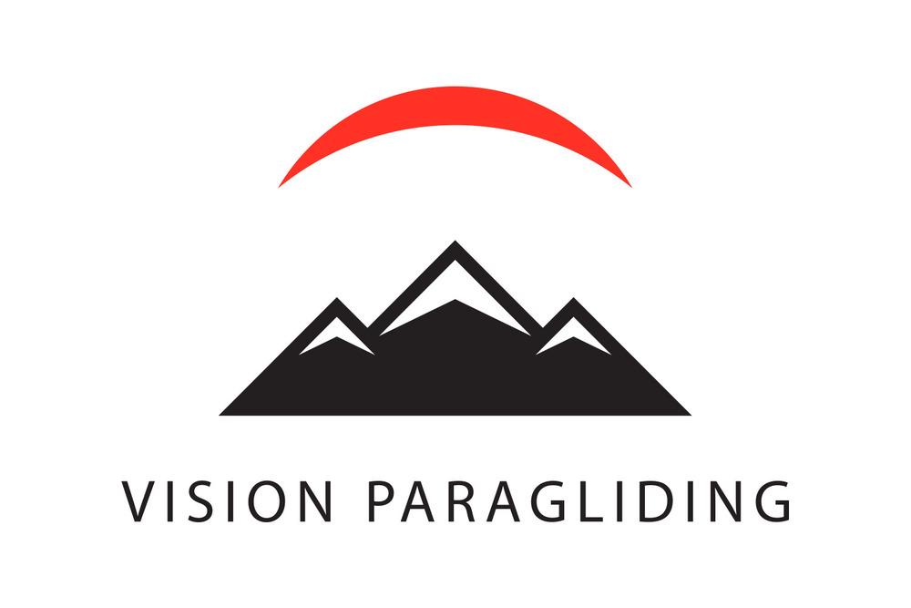 Vision Paragliding Logo
