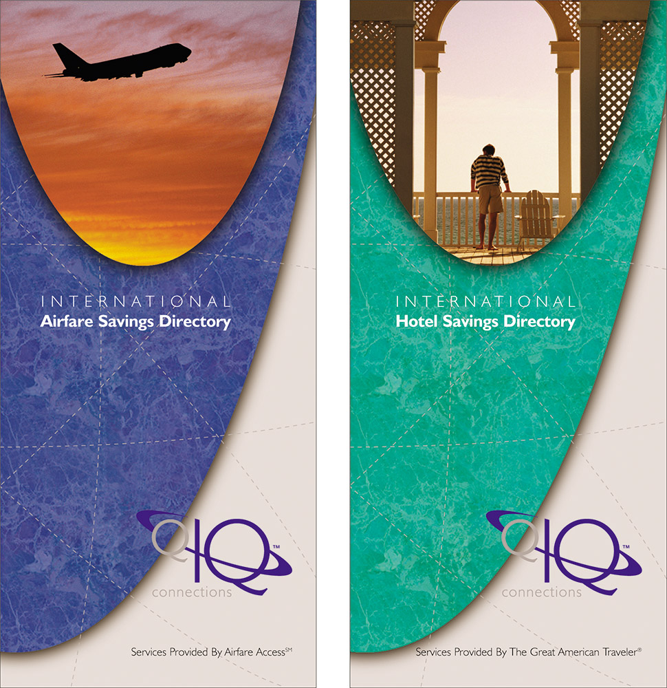 QIQ Benefits Brochures