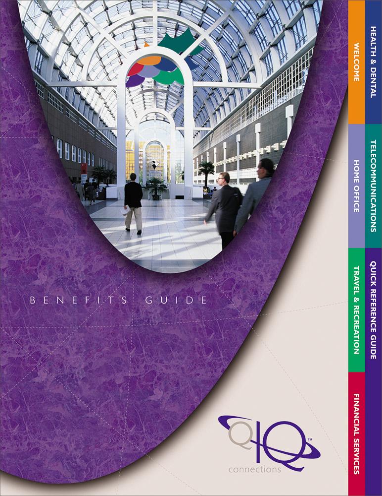 QIQ Benefits Brochure