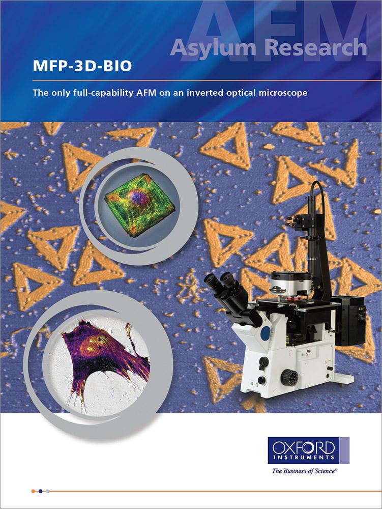 MFP-3D-BIO Brochure