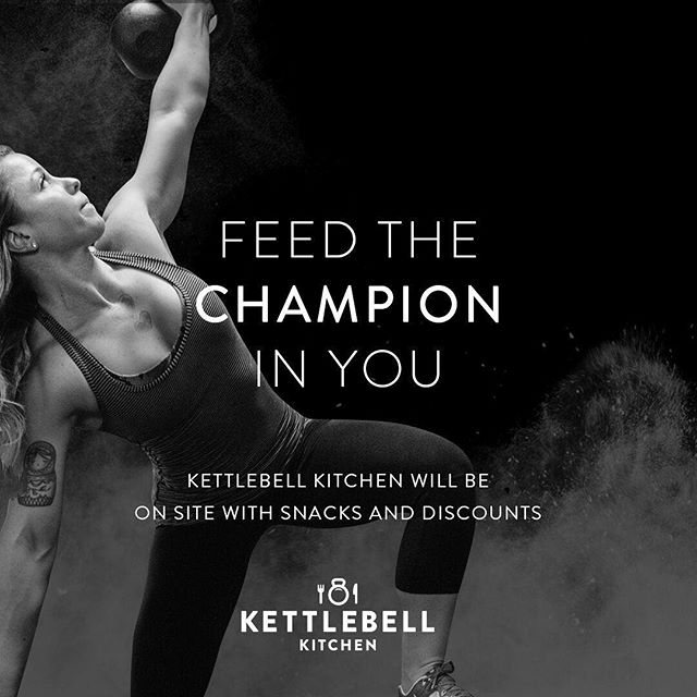 Come and get some free samples of some amazing macro counted prepared meals this Wednesday 2/21/18 @ HiFi Fitness!!! @kettlebellkitchen #gym #chicago #fitness #macros #gymlife #bulklife #healthyfood #healthylifestyle #healthyeating