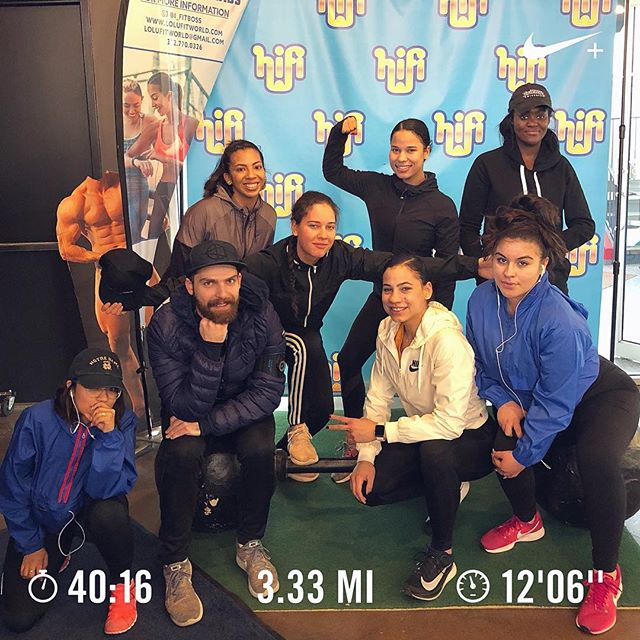 🚧ATTENTION RUNNERS🚧 Join the newest addition to the Hifi Team! @victoryrunclub - If your training for the upcoming race season or a beginner to running, train with support of a group! Coach @phoenixalazam And lead Pacer @aurahalazam will keep you motivated every step of the way!  @victoryrunclub will meet at 7:45 am each Saturday morning! And the runs are open to all levels with multiple Pace leaders. - You were born to run! so get up and join VRC! • • Next Run 3/10 7:45am stretch warm up, Run 8:05am. #victoryrunclub  #victoryrunclubchicago #runner #running