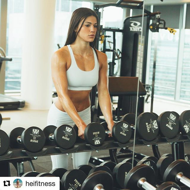 We're lucky to have @heifitness join the HiFi family!!! #Repost @heifitness with @get_repost ・・・ ‼️ANNOUNCEMENT ‼️ SO EXCITED TO FINALLY ANNOUNCE THAT I AM JOINING THE @hififitness FAMILY❗️ ****IF YOUR LOOKING TO GET READY FOR SUMMER DM FOR TRAINING****