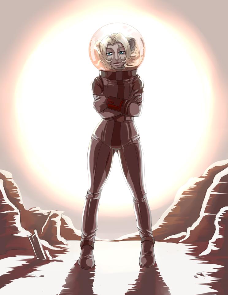 Alien Sun, Personal Work