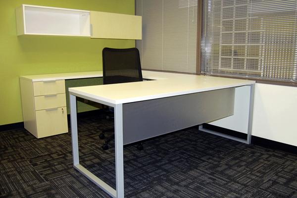 VOI Desking