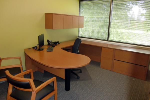 HON 10500 Desking