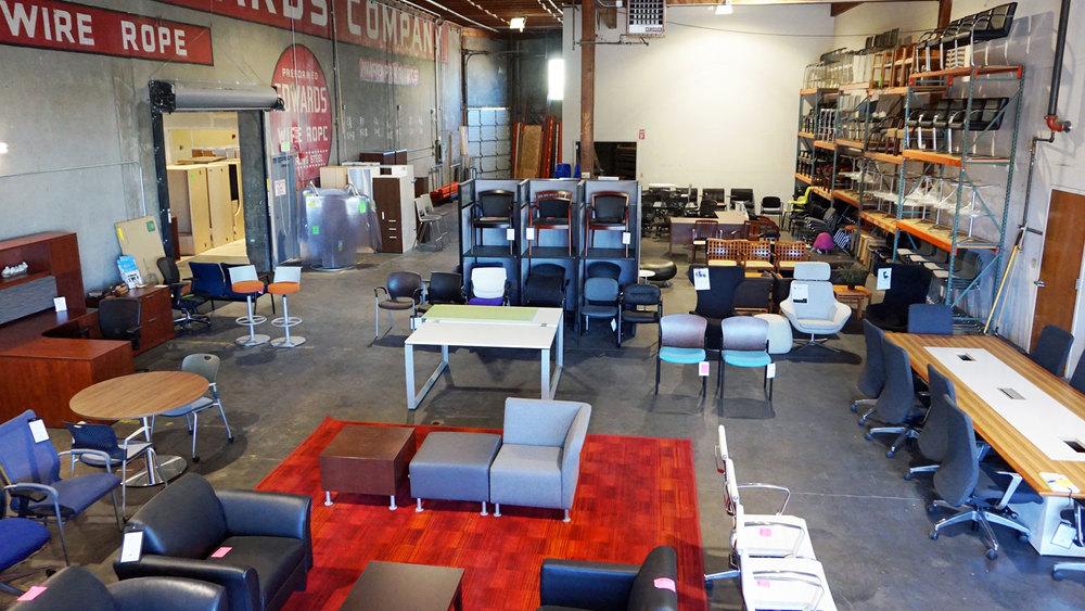 Duckyu0027s Office Furniture