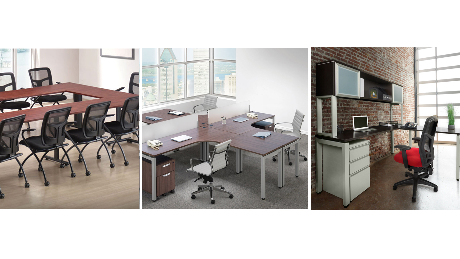 office furniture rental — ducky's office furniture