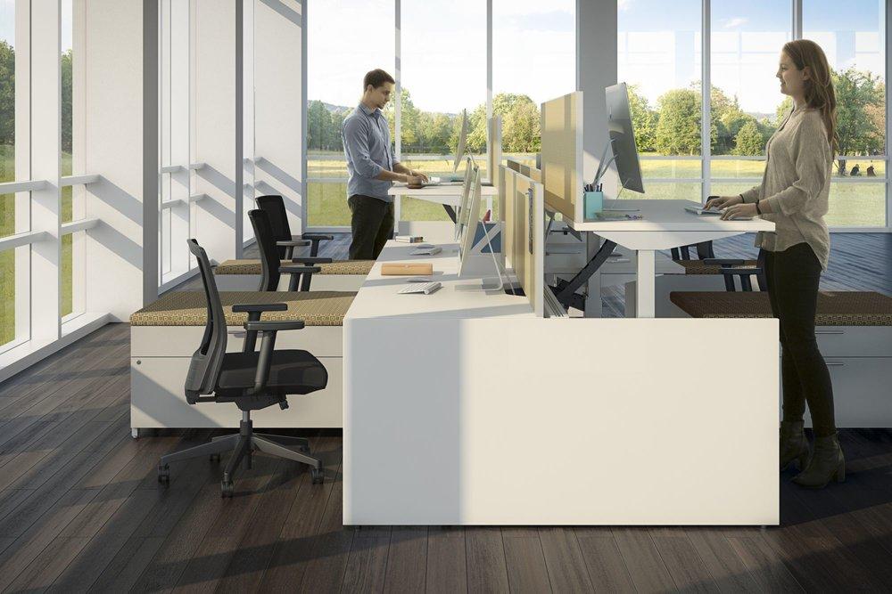 AIS Aloft Workstations
