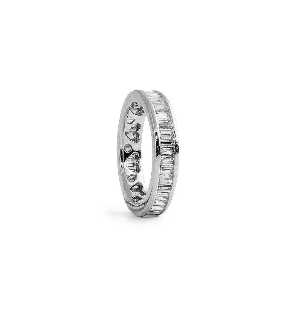 princess ringbaguette image ringplatinum ring size and round eternity band full baguette of frightening design diamond platinum bands ringprincess diamondernity