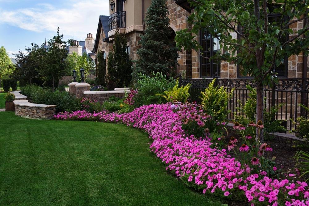 Lawn & Irrigation