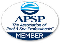 Pool and Spa Association Logo