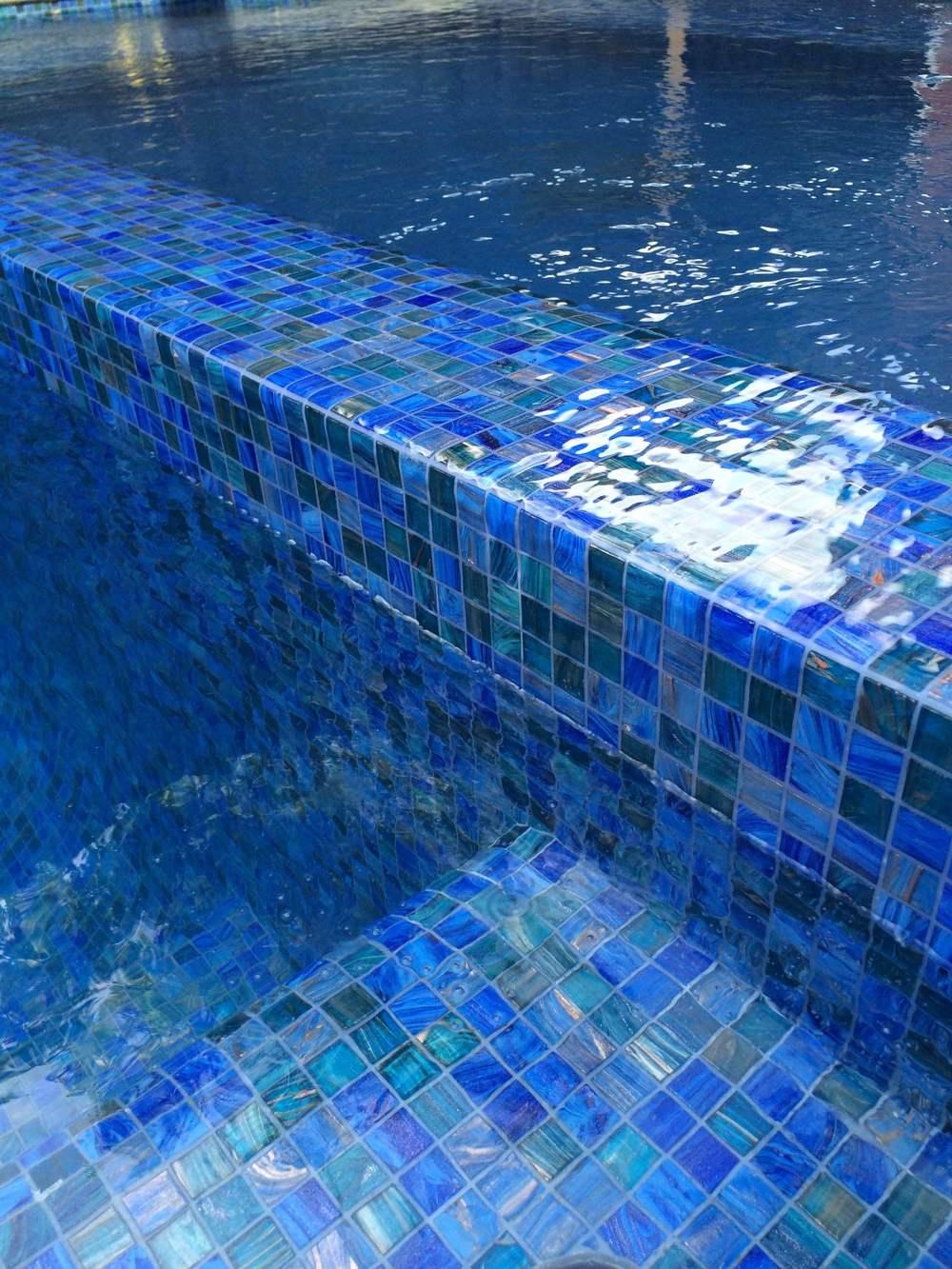 Pool & Spa Interiors
