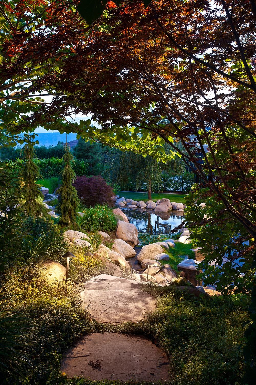 Cedar Hills Residence Utah Landscaping Company