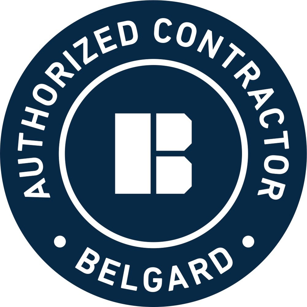 Authorized Belgard Contractor