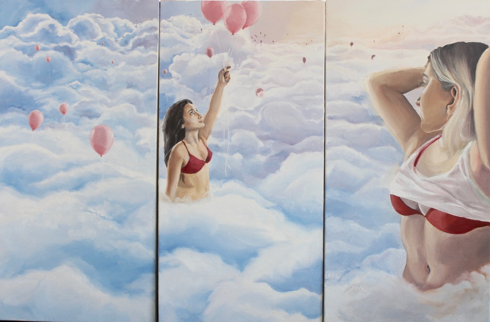 Balloon Babes