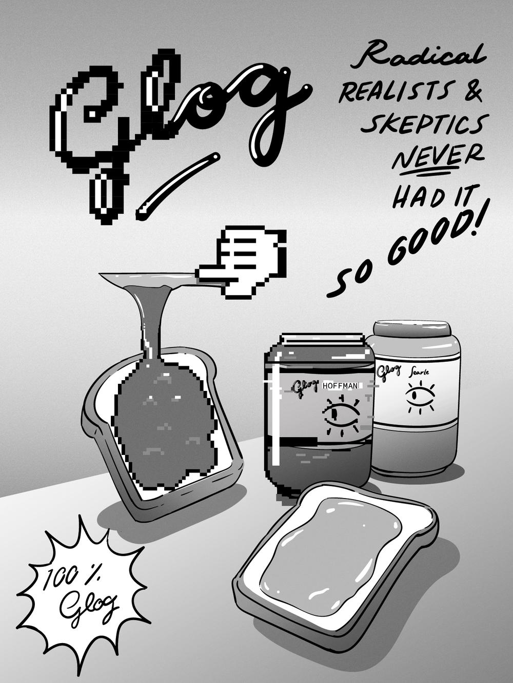 glog Poster two