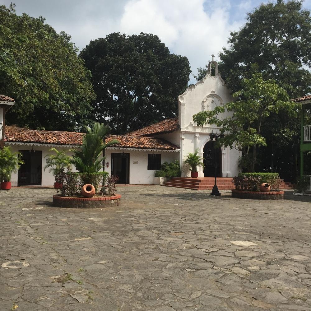 Mi Pueblito Panama City