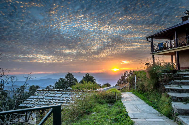 Binsar-Forest-Retreat-Sunset-from-Patio-1.jpg