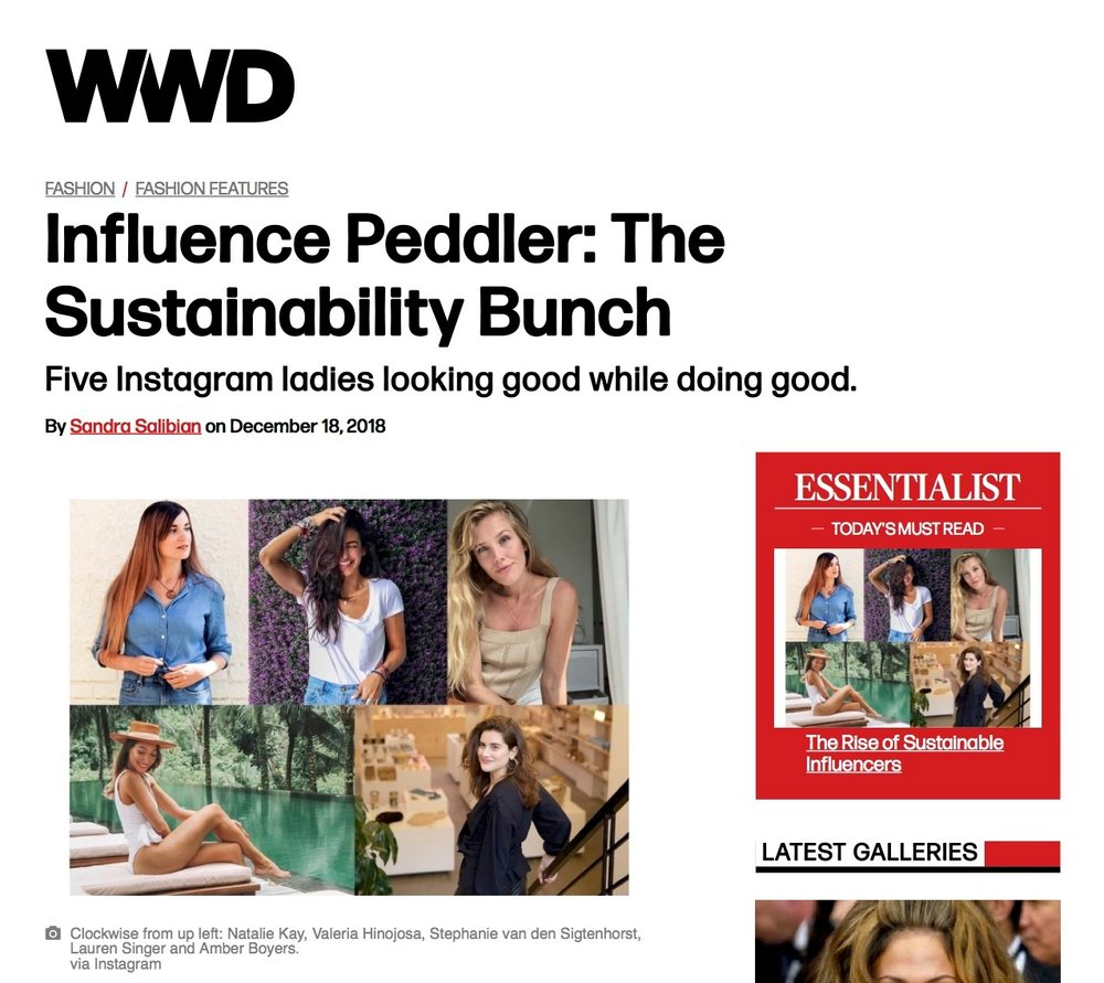 Waterthruskin+WWD+Sustainable+Influencers+Valeria+Hinojosa