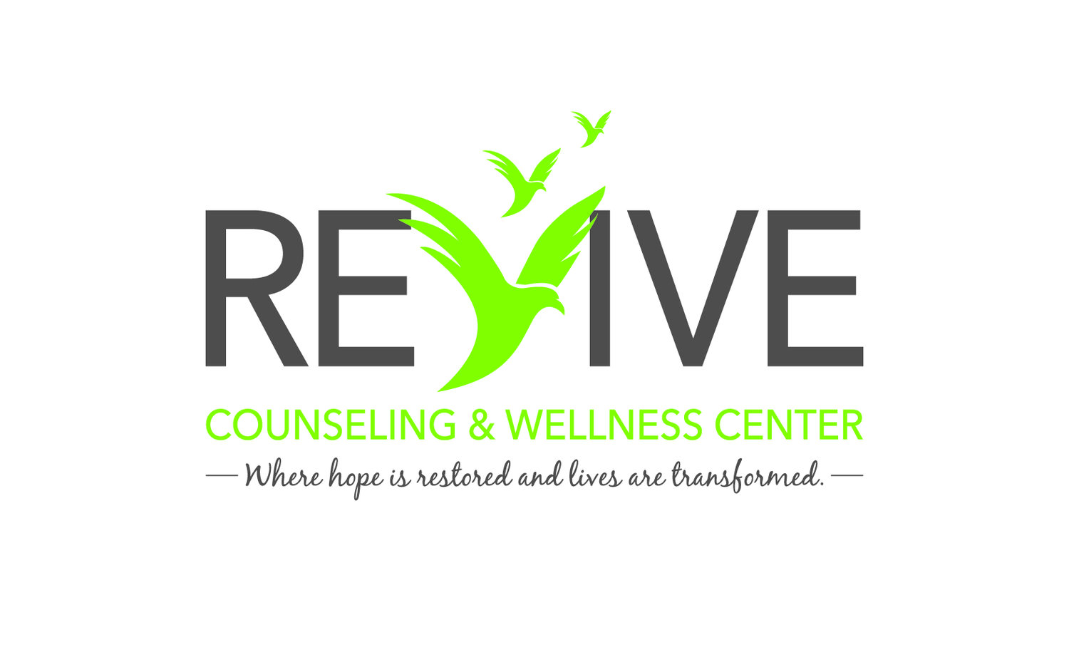 Revive Counseling & Wellness Center, Inc.