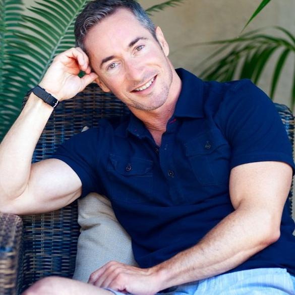 Robert Reinhart, Property Manager