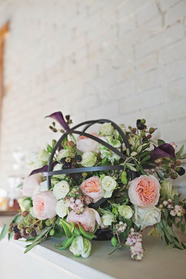 Boudoir Floral Design