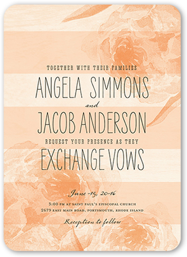 peach-floral-wedding-invitation