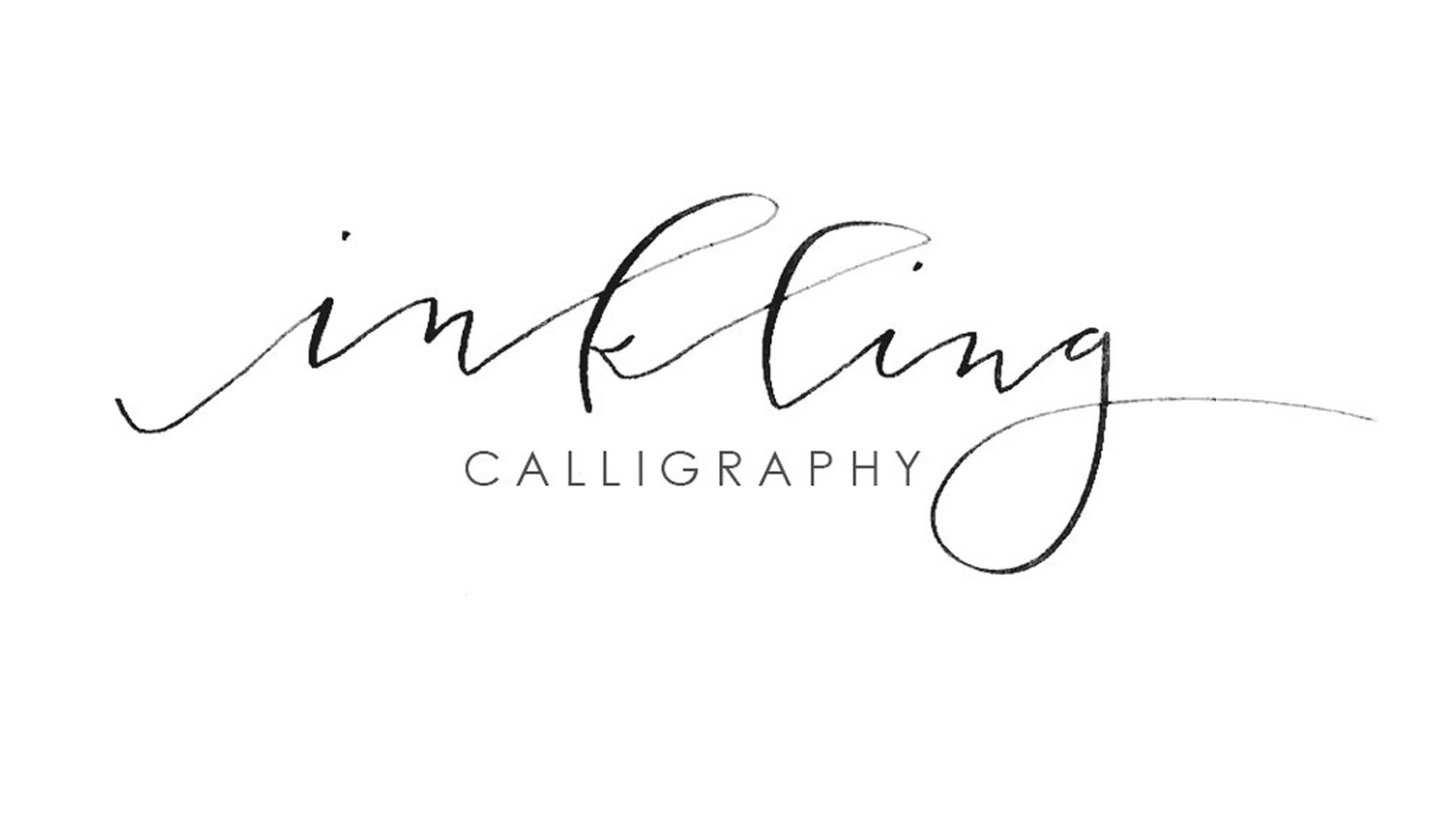 Inkling Calligraphy