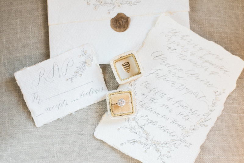 Guest Post - Wedding Welcome Gifts — Ira + Lucy