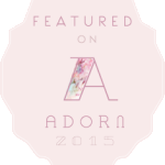 Adorn Badge
