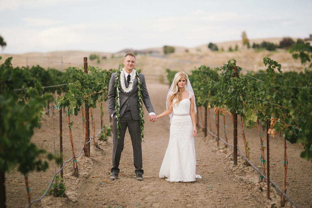Ira and Lucy Wedding Planner | PNW | Nate Perkes Photography