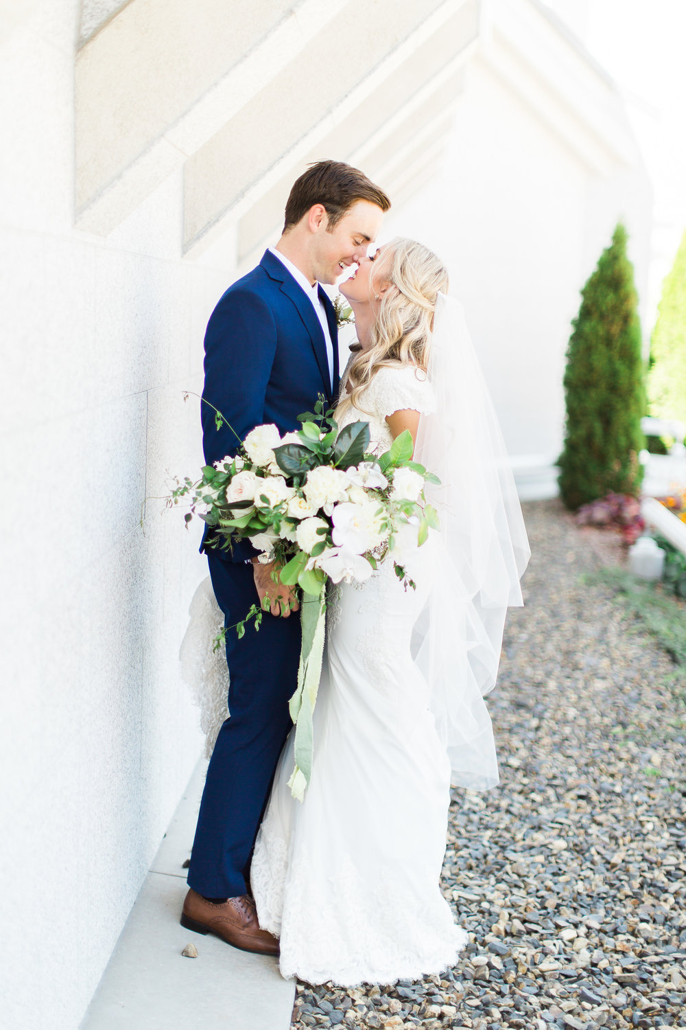 Ira and Lucy Wedding Planner, Abbey Kyhl Photography