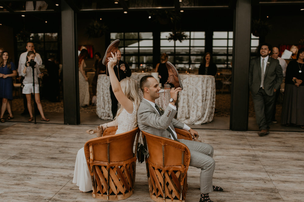 Brooklyn and Matthew's Wedding, Ira + Lucy Wedding Planner, Michaela M Photography, Idaho Wedding, Willowbridge
