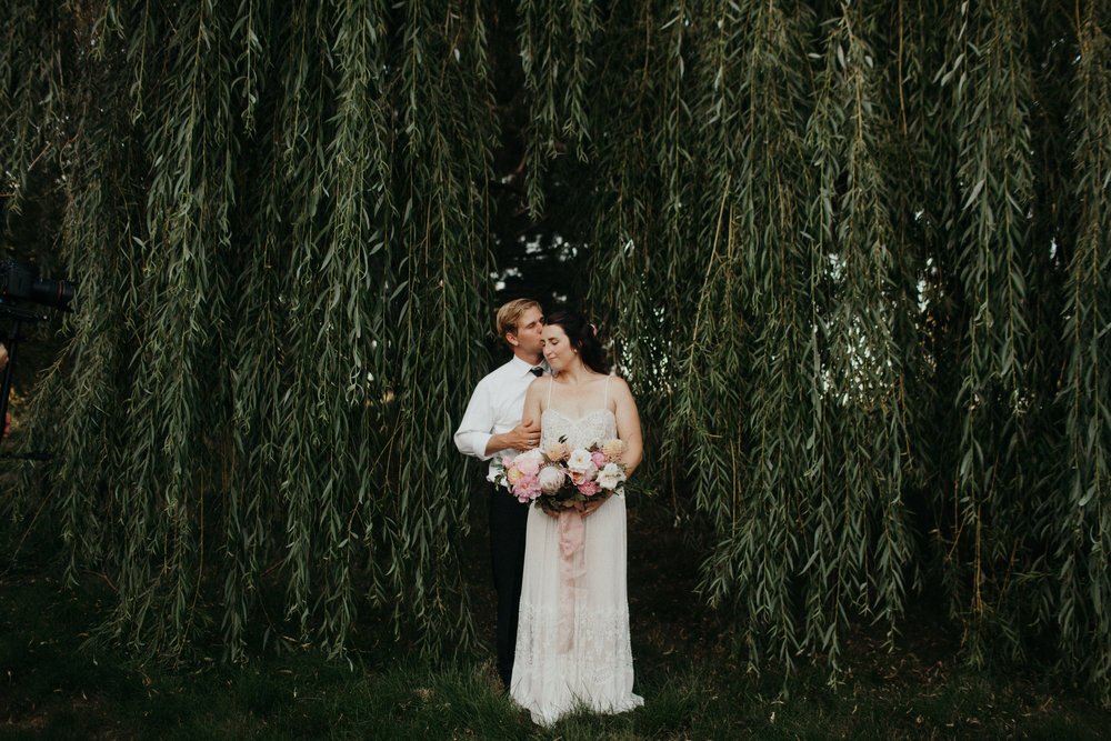 Peyton and Josh, Ira + Lucy, Boise Wedding Planner, Willowbridge, Jordan Voth Photography