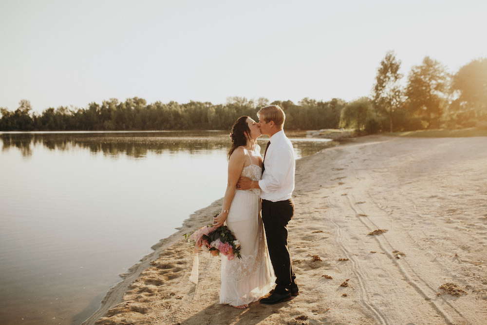Peyton and Josh, Ira + Lucy Wedding Planner, Jordan Voth Photography