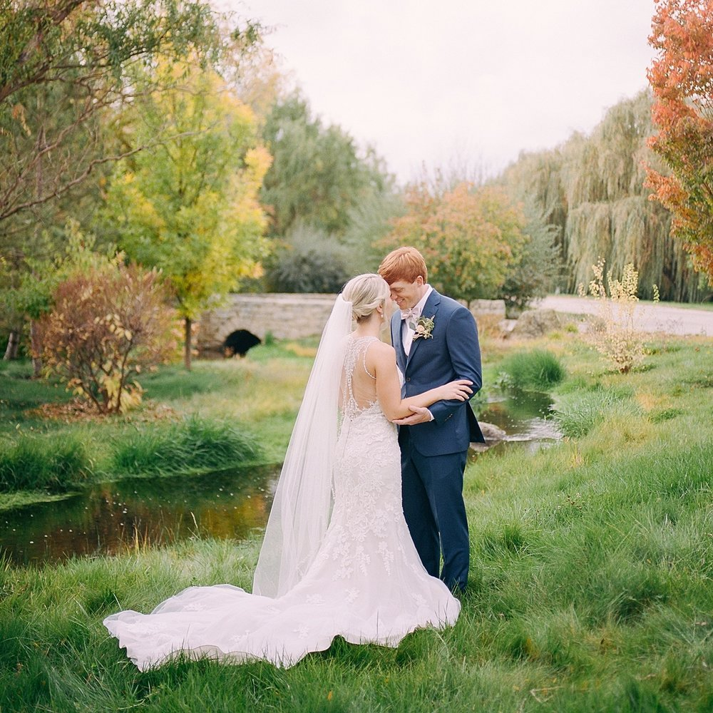 Ira and Lucy Wedding Planner, Boise Wedding Planner, Idaho Wedding