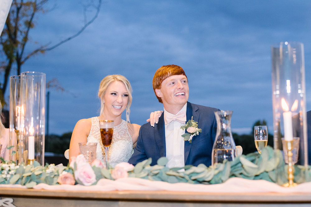 Ira and Lucy Wedding Planner, Boise Wedding, Willowbridge, Brie Thomason Photography
