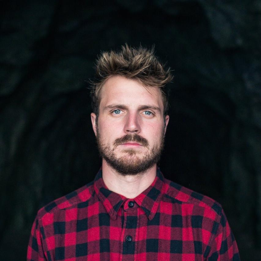 Jared Chambers Photographer