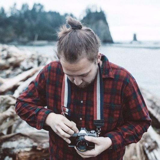 Forrest Mankins Photographer