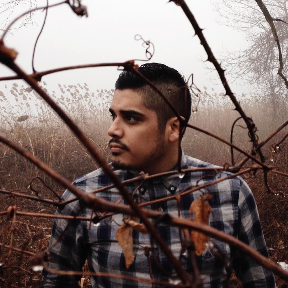 Lucio Bracamontes Photographer