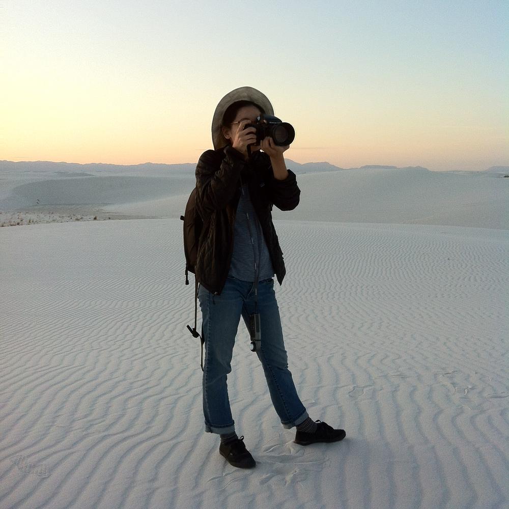 Ye Rin Mok Photographer
