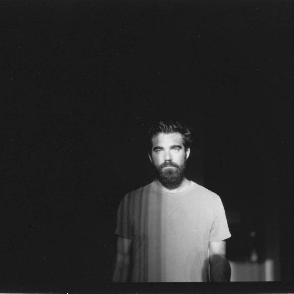 GARRETT CORNELISON  Photographer & Director