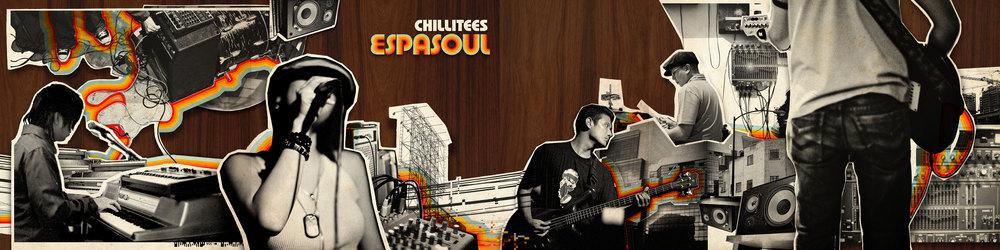 Chillitees: Espasoul
