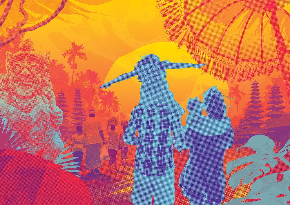 LIAM Charitable Fund - Bali 3